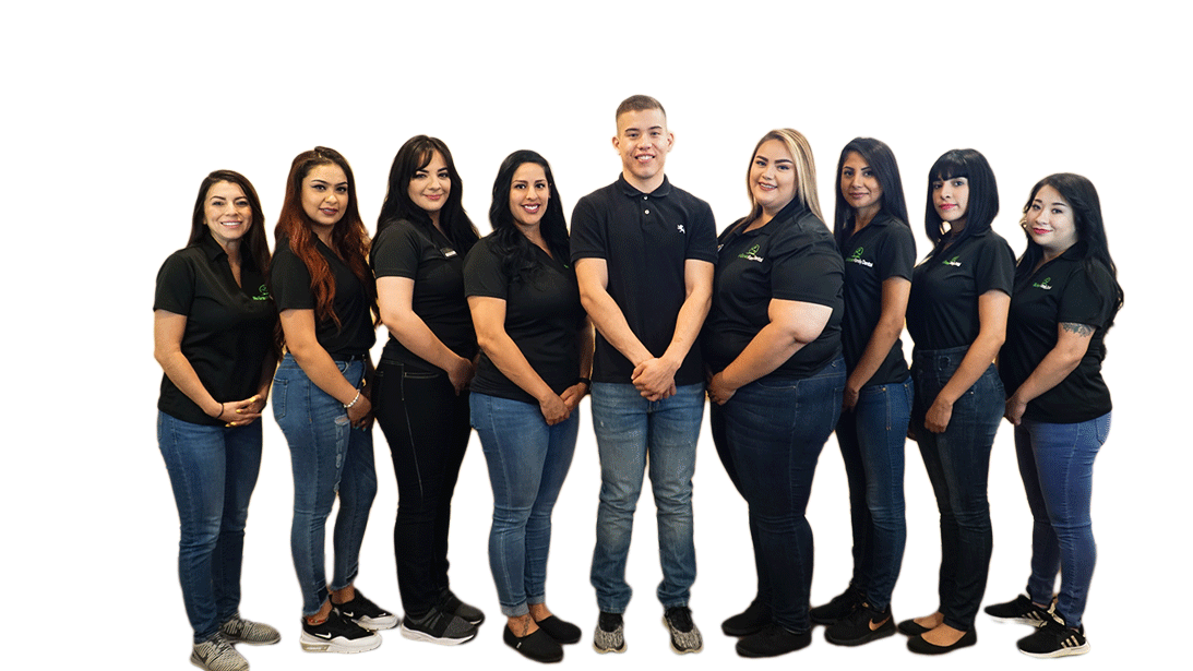 Rio Grande Family Dental Specialized Team